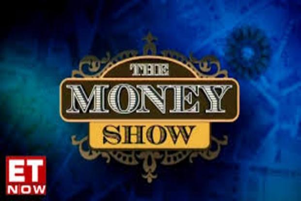 ET Now - The Money Show - 8th Oct 2019