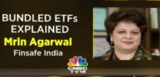 ETFs, Financial education , investment